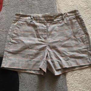 Tommy Hilfiger women's casual shorts
